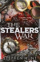 The Stealers' War (Paperback)