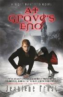 At Grave's End: A Night Huntress Novel - NIGHT HUNTRESS (Paperback)