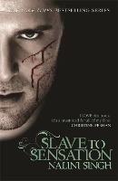 Slave to Sensation: Book 1 - The Psy-Changeling Series (Paperback)
