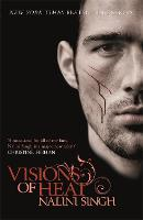 Visions of Heat: Book 2 - The Psy-Changeling Series (Paperback)