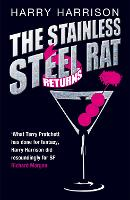The Stainless Steel Rat Returns (Paperback)