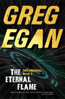 The Eternal Flame - Orthogonal Book Two (Paperback)