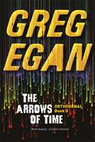 The Arrows of Time - Orthogonal 3 (Paperback)