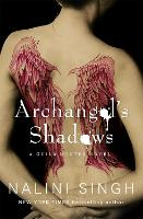 Archangel's Shadows: Book 7 - The Guild Hunter Series (Paperback)