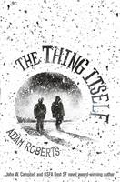 The Thing Itself (Paperback)