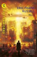 Wasp - S.F. Masterworks (Paperback)