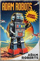 Adam Robots: Short Stories (Paperback)