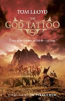 The God Tattoo: Untold Tales from the Twilight Reign - TWILIGHT REIGN (Paperback)