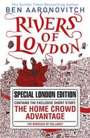 Rivers of London (Paperback)