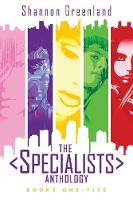 The Specialists Anthology (Paperback)