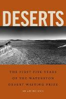 Deserts: The First Five Years of the Waterston Desert Writing Prize (Paperback)