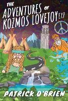 The Adventures of Kozmos Lovejoy, Exp (Paperback)