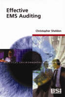Effective EMS Auditing - Practical Environmental Management S. (Paperback)