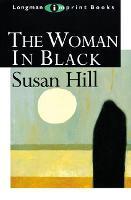The Woman in Black - NEW LONGMAN LITERATURE 14-18 (Paperback)