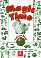 Magic Time: Activity Book Bk. 2 - MAGT (Paperback)