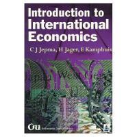 Introduction to International Economics (Paperback)