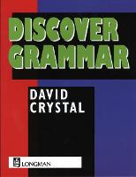 Discover Grammar (Paperback)
