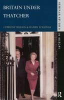 Britain under Thatcher - Seminar Studies In History (Paperback)