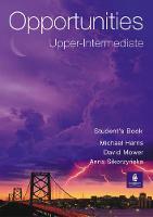 Opportunities Upper Intermediate Global Students' Book - Opportunities (Paperback)
