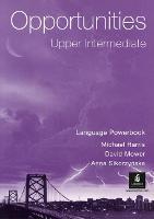 Opportunities: Opportunities Upper Intermediate Language Powerbook Global Upper-Intermediate Workbook - Opportunities (Paperback)