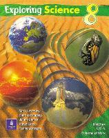 Exploring Science QCA Pupils Book Year 8 Second Edition Paper - EXPLORING SCIENCE (Paperback)