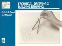 Technical Drawing 3: Building Drawing