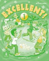 Excellent 1 Teachers Guide - Excellent (Paperback)