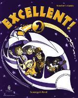 Excellent 2 Teachers Guide - Excellent (Paperback)