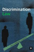 Discrimination Law (Paperback)