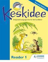 Keskidee Reader 1 (Paperback)