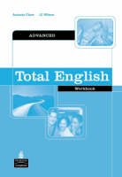 Total English: Advanced Workbook without Key (Paperback)