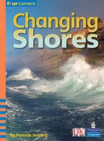 Four Corners:Changing Shores - FOUR CORNERS (Paperback)