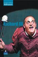 Richard III - LONGMAN SCHOOL SHAKESPEARE (Paperback)