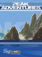 Digitexts: Peak Adventures Teacher's Book and CDROM