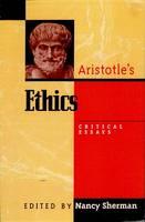 Aristotles Ethics CB (Book)