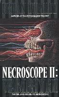 Wamphyri! - Necroscope Book 2 (Paperback)