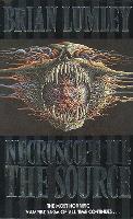 The Source - Necroscope Book 3 (Paperback)