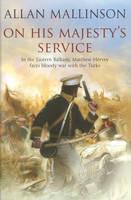 On His Majesty's Service - Hervey 11 (Hardback)