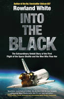 Into the Black (Hardback)