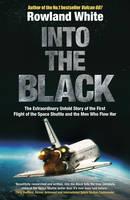 Into the Black (Hardback)
