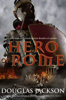 Hero of Rome (Hardback)