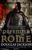 Defender of Rome (Hardback)