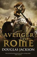 Avenger of Rome (Hardback)