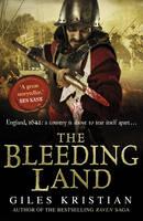 The Bleeding Land (Hardback)