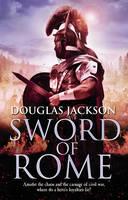 Sword of Rome - Gaius Valerius Verrens 4 (Hardback)