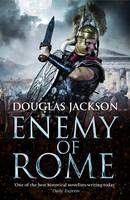 Enemy of Rome (Hardback)