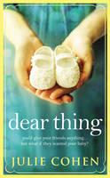 Dear Thing (Hardback)