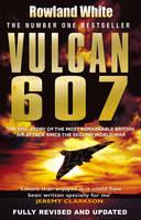 Vulcan 607 (Hardback)