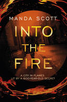 Into The Fire (Hardback)