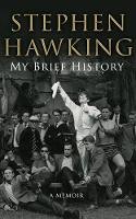 My Brief History (Hardback)